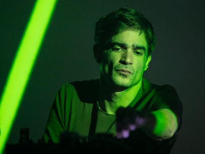 Picture of Jon Hopkins
