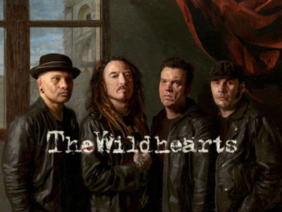 The Wildhearts + Support