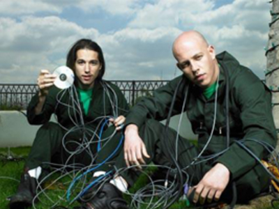 Picture of Infected Mushroom