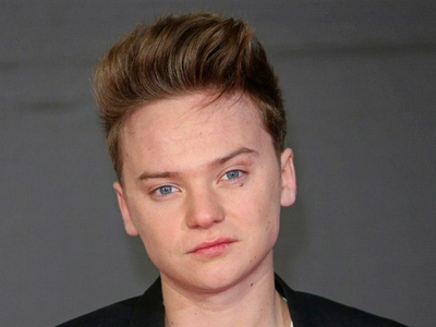Picture of Conor Maynard