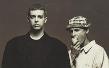 Pet Shop Boys