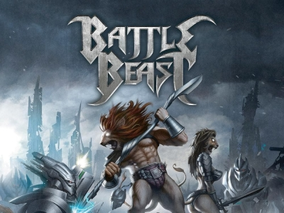 Picture of Battle Beast
