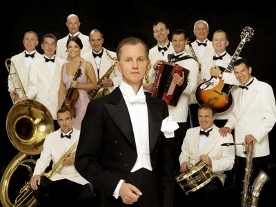 Picture of Max Raabe & Palast Orchester