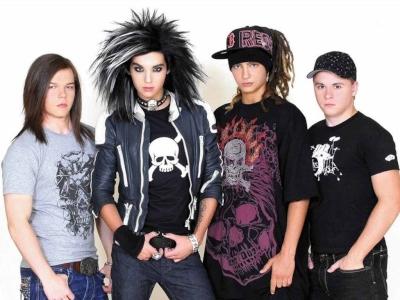 Tokio Hotel – Melancholic Paradise