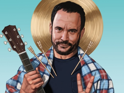 Picture of Dave Matthews