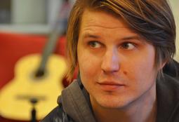 Picture of Markus Krunegård