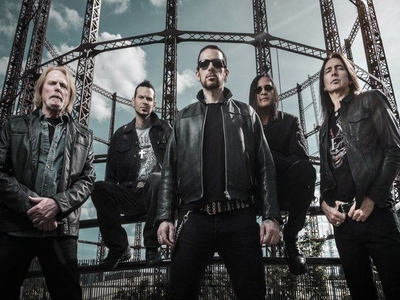 Picture of Black Star Riders