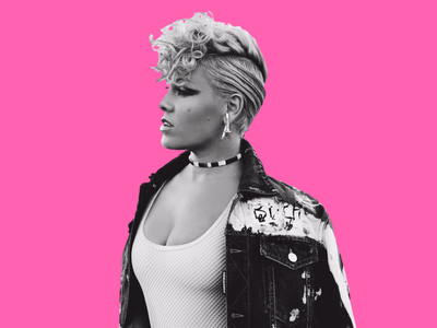 Picture of Pink