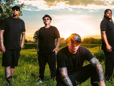 Picture of p.o.d