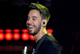Picture of Mike Shinoda