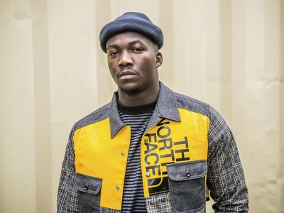Picture of Jacob Banks