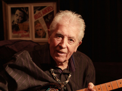 Picture of John Mayall