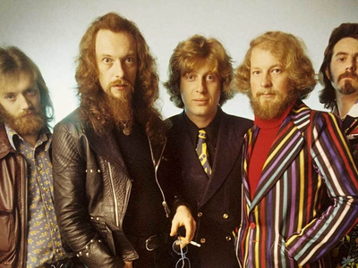 Picture of Jethro Tull