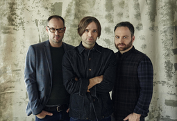 Picture of Death Cab For Cutie