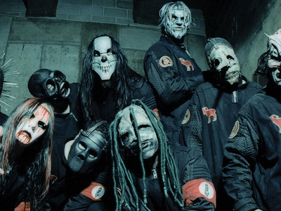 Picture of Slipknot