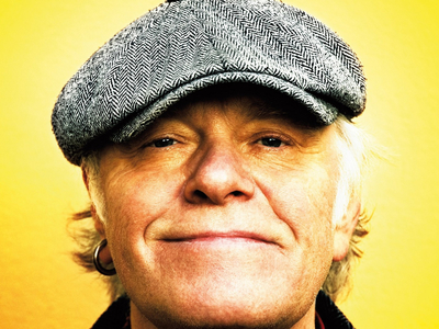 Picture of Kim Larsen