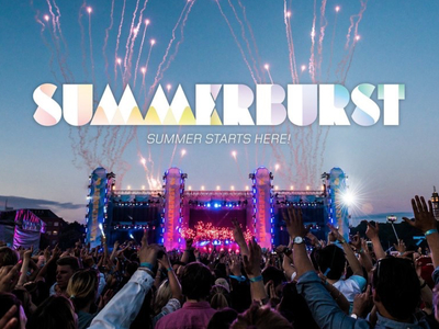 Summerburst 10