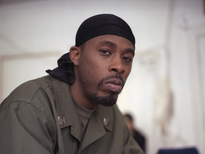Picture of GZA / The Genius (Wu-Tang Clan)