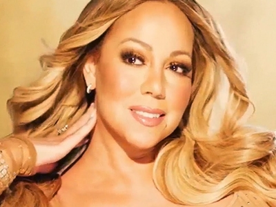 Picture of Mariah Carey