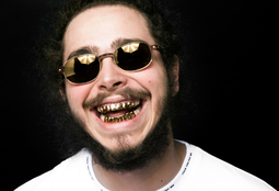 Picture of Post Malone