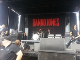 Danko Jones + Support