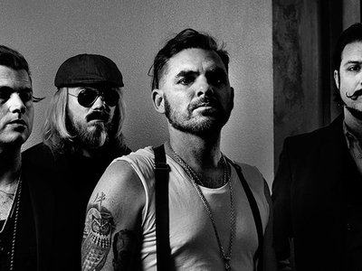Picture of Rival Sons