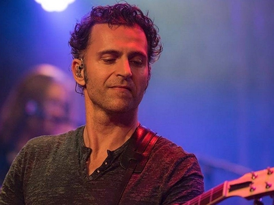 Picture of Dweezil Zappa