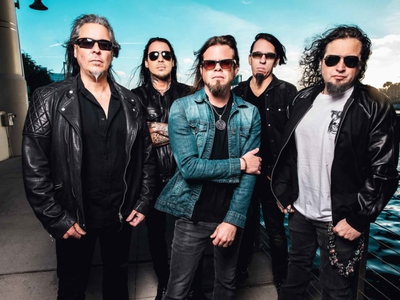 Picture of Queensrÿche + Firewind