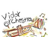 Vidar Orchestra spelar Kenny Wheeler feat. Maja Svantesson