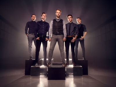 Picture of Leprous