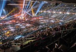 Melodifestivalen Deltävling 1 Genrep 1 2019