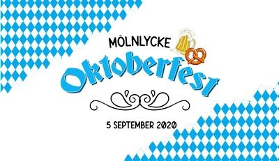 Mölnlycke Oktoberfest 2020