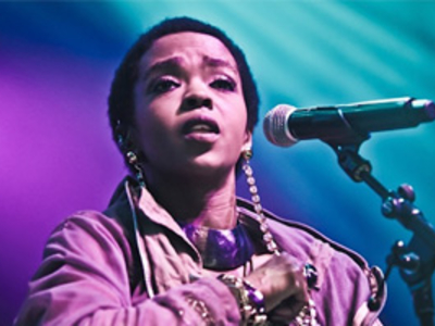 Picture of Ms. Lauryn Hill