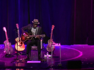 Picture of Keb Mo