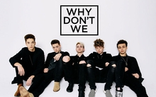 WDW - Why Don´t We