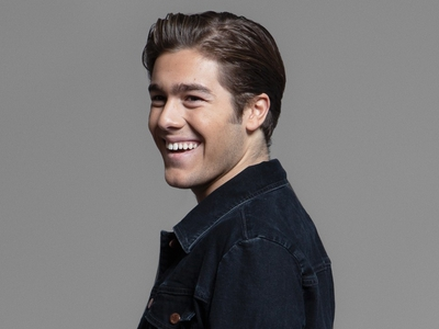 Picture of Benjamin Ingrosso