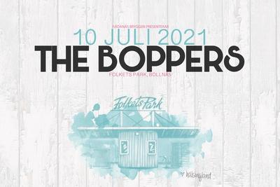 The Boppers - OBS flyttat till 2021 - INSTÄLLT