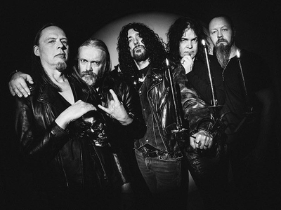 Picture of Candlemass