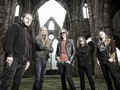 Picture of Opeth