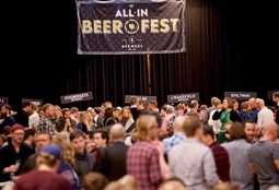 All In BeerFest 2019