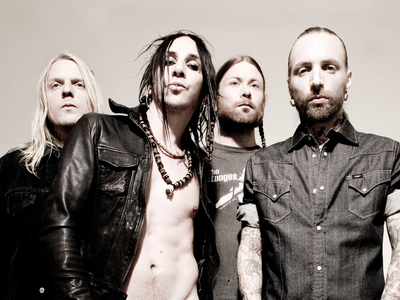 Picture of Backyard Babies