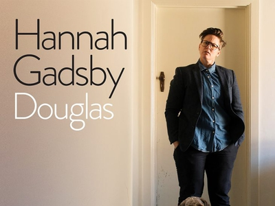 Picture of Hannah Gadsby Douglas