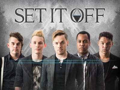 Picture of Set It Off
