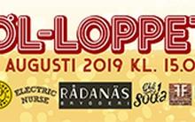 ÖL-LOPPET, 3 aug 2019