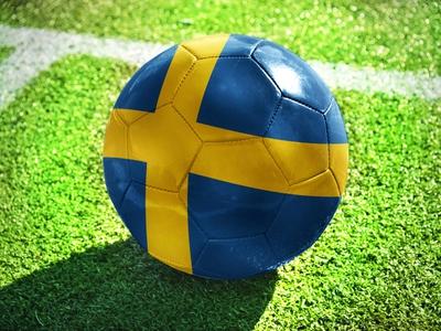 EM-Kval Sverige - Färöarna