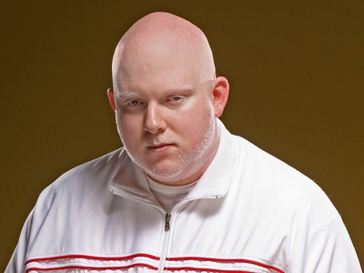 Picture of Brother Ali