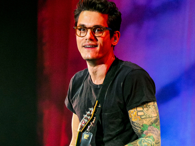 Picture of John Mayer
