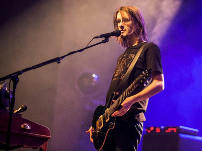 Picture of Steven Wilson