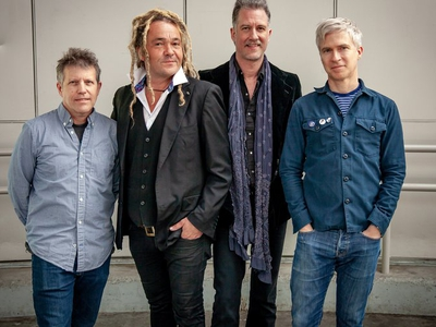 Picture of Nada Surf