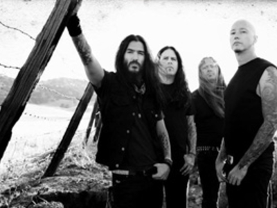 Picture of Machine Head